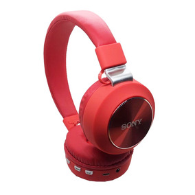 1a2aa415885 Audifonos Manos Libres Bluetooth Sony Mdr-xb800by E g