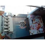 Máquina De Sorvete Expresso 5 Sabores Brasul Com Batedor Mix