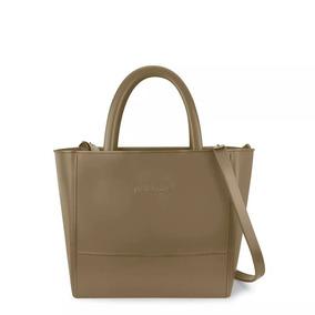 Bolsa Feminina Petite Jolie Daily Bag Verniz Pvc Cores