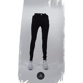 12067cb892 Jeans Taura - Nueva Coleccion Chupin Negro Jmaz001