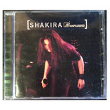 Cd - Shakira - Unplugged - 2000 - Original