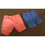 Shorts Para Bebé Talla 18 Meses