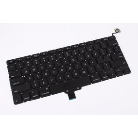 Teclado Apple Macbook Pro 13 A1278 Novo