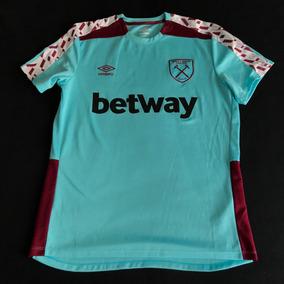 Jersey West Ham United Umbro Chicharito Premier League aaea9d412