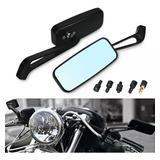 Espejos Moto Harley Cafe Racer Sportster Keeway Chopper Full