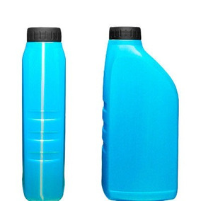 169 Envases De Plastico 700ml Tipo Aceitero