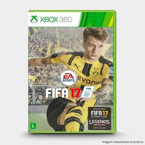 Fifa 17 -: Original Xbox 360 Novo