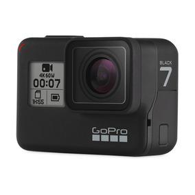Filmadora Esportiva Gopro Hero 7 Black Com 32gb Extreme