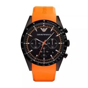 Relógio Emporio Armani Ar5987 Original + 3 Anos De Garantia