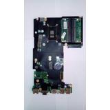 Placa Laptop Hp 440 G3 P/n 830940-601 Procesa Core I7 6500u