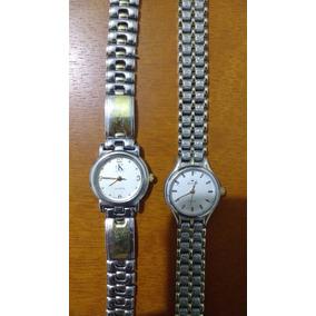 dd36b2937f4 Relogio Bulova Antigo De Ouro - Relógios no Mercado Livre Brasil