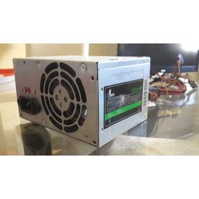 Xtech Fuente De Poder 500w