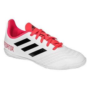Zapatos De Futbol Adidas Predator Blancos en Mercado Libre México 7194a24573a92