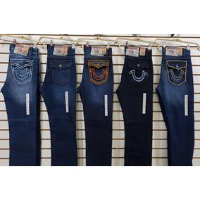 True Religion Jeans Caballero Y Dama