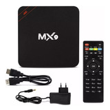 Conversor Tv Box Smart 4k 16gb 2gb Ram Netflix E Aplicativos