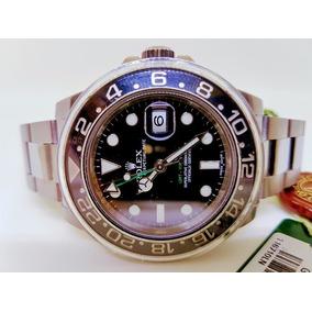 4dd90e67c05 Doutorrolex - Rolex Gmt Master Ii Ceramica - Zero Lacrado