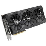 Tarjeta De Video Asus Radeon Rx 580 Gaming 8gb/256-bit/gddr5