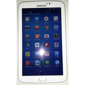 Samsung Galaxy Tab 3 Sm-t210 Wifi