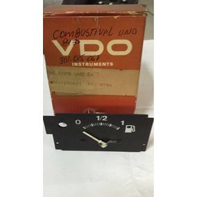 Relógio Combustível Fiat Uno 84 V.d.o 301.015.067