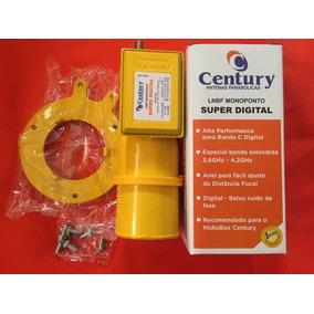 Lnbf Monoponto Super Digital Century Bandaestendida Original