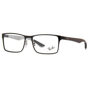 dff8eac4c3133 Ray Ban Tech Carbon Rb8415 - Óculos no Mercado Livre Brasil