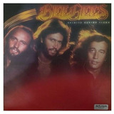 Disco De Vinil Lp - Bee Gees Spirits Having Flown