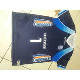 Camisa Oficial De Volei Cbv - Roupas no Mercado Livre Brasil 0145547977ba3