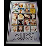 Poster Coleção Xuxa Meneghel Infantil Xou Da Xuxa Som Livre