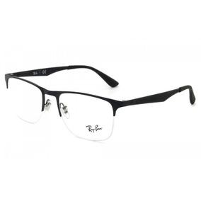 ba3c22f126ee1 Óculos De Grau Ray Ban 6248 2509 Sol - Óculos no Mercado Livre Brasil