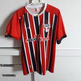 f8af16b7ea Coleção De Camisas Antigas Do São Paulo Futebol Clube no Mercado ...