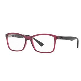 Armação Oculos Grau Ray Ban Junior Rb1582 3692 49 Lilas Rosa. Rio Grande do  Sul · Armação Ray Ban Rb7095 (liláz, Acetato) 8347745ee1