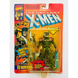 X-men Wolverine - Toy Biz