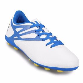 2ac4dd2dcb Botines Adidas Messi Sin Tapones - Botines para Infantil en Mercado ...