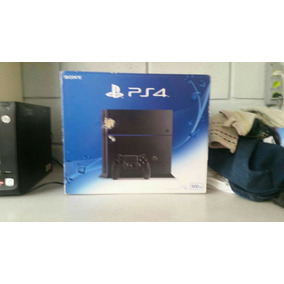Console Ps4 Fat Japonês Cuh1206a 500gb