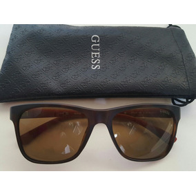 bfdaf1de59bab Oculos Masculino Original Guess Sol - Óculos De Sol Guess no Mercado ...
