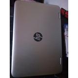 Hp X360 Laptop A8, 8 Gb Ram 500 Hdd Touch 13.1 Pulgadas
