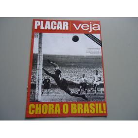 Fasciculo Placar Especial Nº 1 - Copa 1950