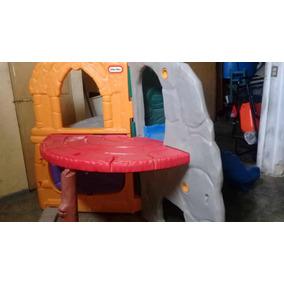 Parque Infantil Plástico Little Tikes