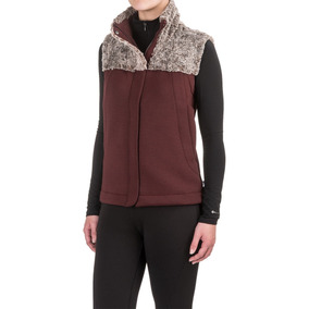 Chaleco The North Face W Hybrination Therma Talla Xs Y S