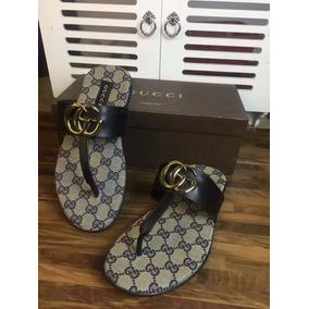 Sandalias Gucci - Zapatillas en Mercado Libre Perú 9435feabe63