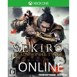 Sekiro Shadows Die Twice Xbox One Online No Codigo
