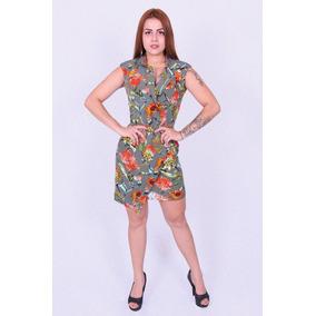 2d8a666a9de Vestidos Casuais Médios Femininas em Manaus no Mercado Livre Brasil