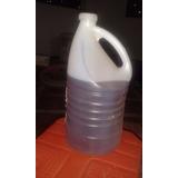 Resina Para Fibra De Vidrio En Envase Plastico De 1/4