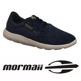 Tenis Mormaii Street Skate Azul - Tênis no Mercado Livre Brasil b82aee43d3e26