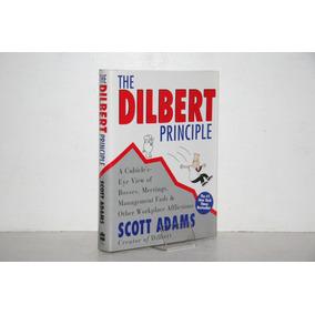 Scott Adams - The Dilbert Principle - Libro En Ingles