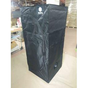Estufa Cultivo Indoor Black Box60 60x60x140cm Mylar Diamond