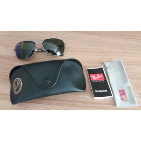 Oculos Rayban Masculino - Óculos De Sol Outros Óculos Ray-Ban, Usado ... cba401df1f