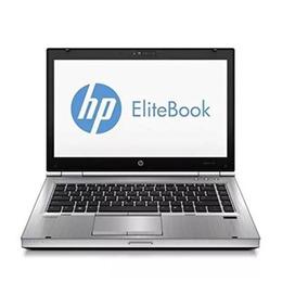 Notebook Hp Corporativo I5-3320m 4 Gb / Ssd120gb Windows 10