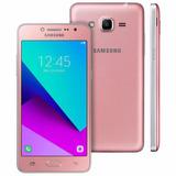 Celular Samsung Galaxy G532 J2 Prime 16gb+cartão De Mem.16gb