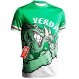 Camisa Mancha Verde Palmeiras Com A Mancha Ninguem Pode!